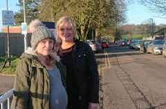 'Where are we supposed to drop off our kids now?' - Parents fear traffic nightmare after car park opposite school shuts at short notice