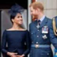 Meghan Markle effect: Gruelling extent of Prince Harry's daddy detox