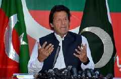 Imran Khan reacts to family's killing in Pakistan by officers