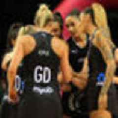 Live updates: Netball quad series, Silver Ferns v South Africa
