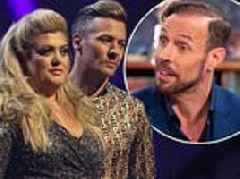 Matt Evers confirms Jason Gardiner 'sold' Gemma Collins stories
