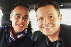 Ant McPartlin admits 'tensions' with Dec Donnelly after drink drive crash