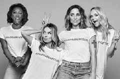 Spice Girls T-shirts sold by Comic Relief made by 'abused' workers paid just 35p an hour