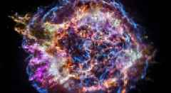 """Protective """"Cocoons"""" Could Block Deadly Stellar Gamma-Ray Bursts"""