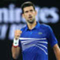 Tennis: Sore, tired Novak Djokovic expects to be OK for QFs