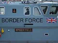 Border Force warns no deal Brexit will mean 'degradation of security'