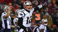 Patriots QB Tom Brady Favored to Win Super Bowl MVP Award
