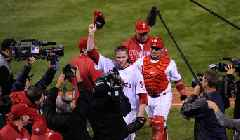 Remembering Roy Halladay's Playoff No-Hitter vs. Reds in 2010