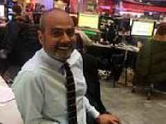 BBC's George Alagiah returns to News at Six for first time after year off