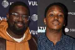 Lil Rel Howery Thanks Late 'Rel' Co-Creator Kevin Barnett for Helping Make 'My Dreams Come True' (Photo)