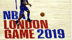 John Amaechi fears NBA London game may not return for years if it goes to France