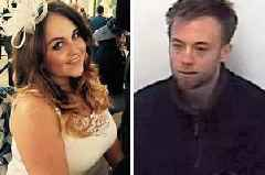 Killer Jack Shepherd arrested in Georgia after months on the run