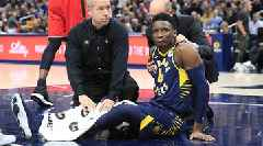 Victor Oladipo's Injury Leaves Pacers Franchise at Jarring Crossroads