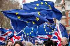 East Kilbride constituents and businesses fed up with Brexit wrangling says MP