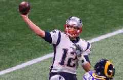 Skip Bayless recaps Tom Brady's 6th game-winning fourth-quarter Super Bowl drive
