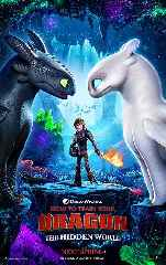MOVIE REVIEW: How to Train Your Dragon: The Hidden World