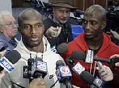McCourty twins set to refuse White House visit  with victorious New England Patriots
