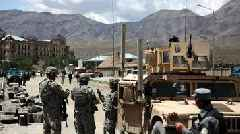 Taliban Snub Of Afghan Government Could Hinder Peace Talks