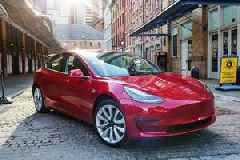 Tesla's Model 3 pricing inches closer to $35,000 target