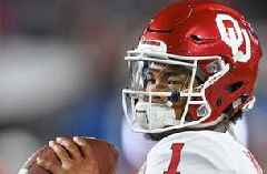 Juggling two pro sports? Skip Bayless thinks Kyler Murray should stick to football this spring