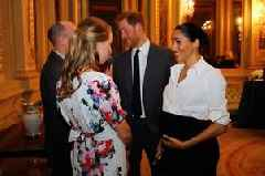 Prince Harry and Meghan Markle's baby could take important record from Prince Louis