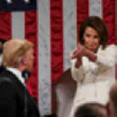 Nancy Pelosi: A wise woman bearing GIFs