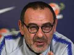 Chelsea boss Maurizio Sarri praises Manchester City ahead of eagerly-anticipated clash