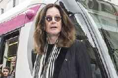 Ozzy Osbourne was 'rushed to intensive care' amid pneumonia fears
