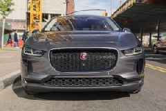 We drove an $87,000 Jaguar I-PACE to see how it compares to a $57,500 Tesla Model 3 and a $150,000 Model X. Here's the verdict. (TSLA)