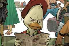 Hulu, Marvel greenlight four connected animated series, including Howard the Duck