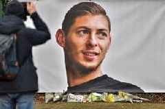 Inquest opens into death of footballer Emiliano Sala who disappeared with pilot David Ibbotson in plane crash