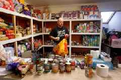 Universal Credit DOES push desperate people to food banks as Tories finally admit shameful link