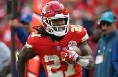Marcellus Wiley on Browns signing Kareem Hunt: 'I believe in second chances'