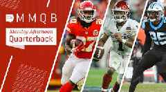 Kareem Hunt Signs With the Browns, Kyler Murray Picks Football, More NFL News