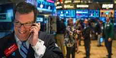 Global markets bounce as US agrees deal to stop a fresh government shutdown