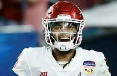 Rob Parker: Kyler Murray is making a 'colossal mistake' choosing the NFL over baseball