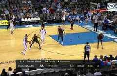HIGHLIGHTS: Paul George is Silky Smooth with that three-point shot