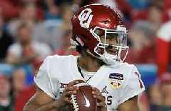 Cris Carter strongly believes Kyler Murray will be a starting quarterback his first year in the NFL