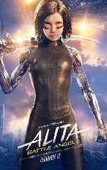 MOVIE REVIEW: Alita: Battle Angel