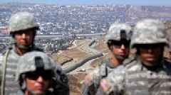 California's Governor Pulls National Guard Troops From The Border