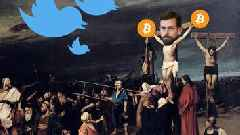 How Twitter's Jack Dorsey became Bitcoin's unlikely champion