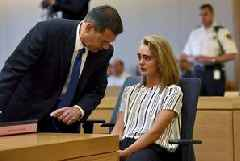 Woman Convicted In Suicide Texting Case Headed For Jail