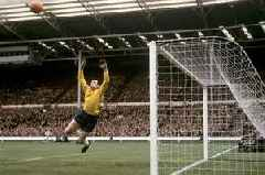 England World Cup team 1966 quiz - can you name the players who won the World Cup?