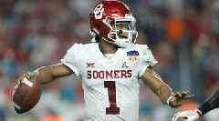 Report: A's Not Giving Up Pursuit of Kyler Murray