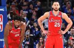 Chris Broussard says there's 'absolutely no way' the Sixers can beat the Celtics in a playoff series