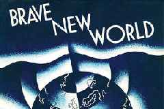 Adaptation of Aldous Huxley's 'Brave New World' Set at USA Network With Straight-to-Series Order