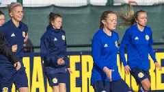 Shelley Kerr: Scotland coach says players leaving for England is 'a positive'