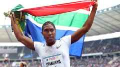 Caster Semenya: IAAF denies it will tell court athletes like South African should be classed as male