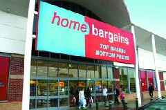 Home Bargains to open in former Wickes at Leicester's St George's Retail Park