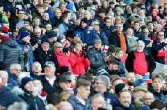 To boo or not to boo… the dilemma facing unhappy Stoke City fans